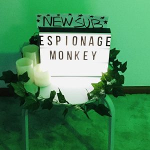 Espionage_Monkey