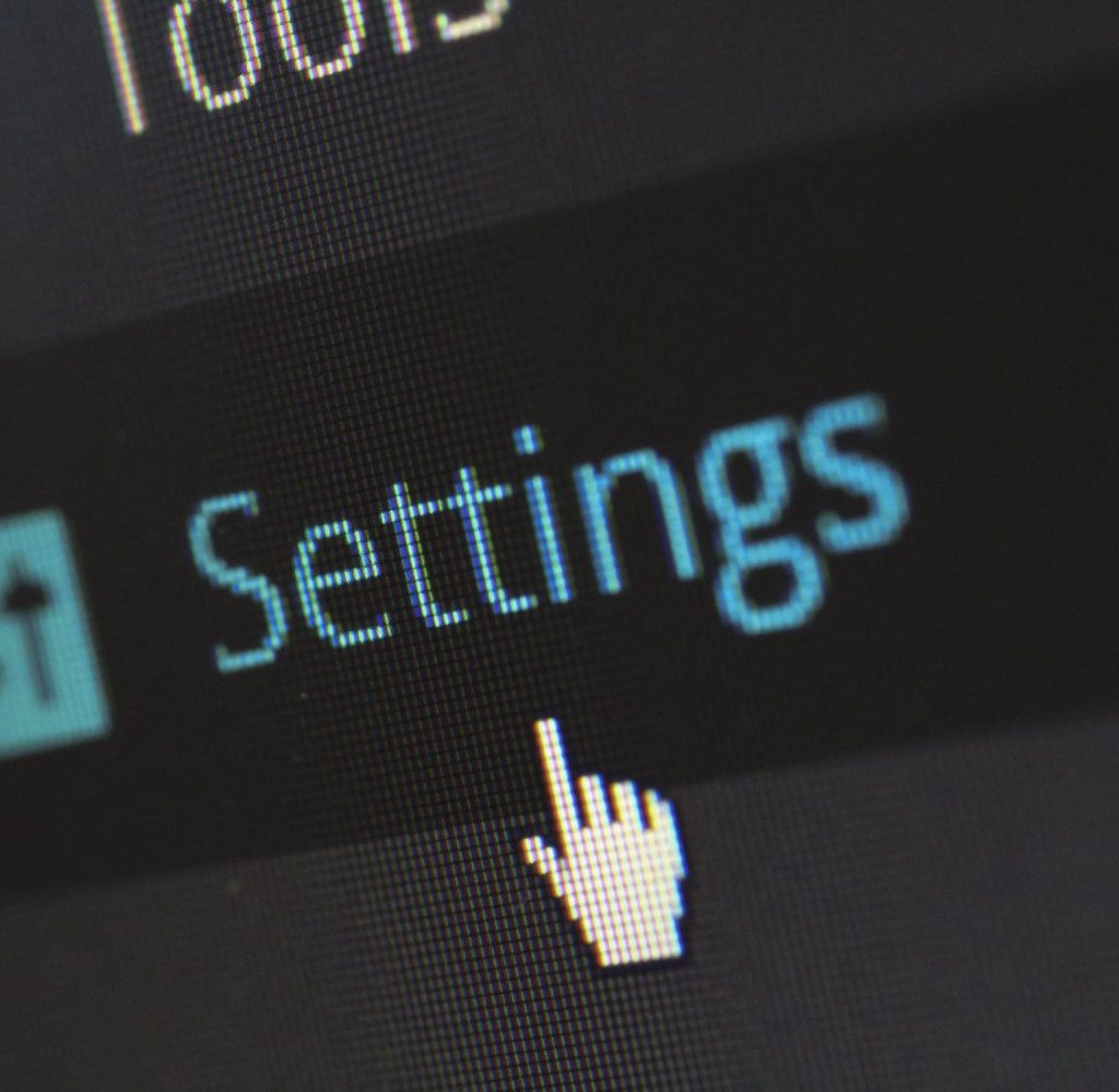 How to setup your Twitch settings